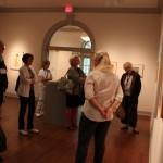 Gallery Tour, Reunion Weekend 2014