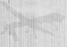Clint Bagwell, Recognizer, typed pages, dimensions variable, 2013.