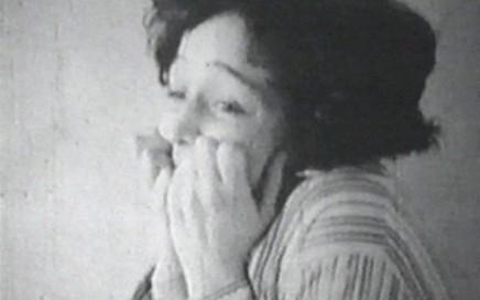Ximena Cuevas, Antes de la Televisión (Before Television), 1983. Image copyright of the artist, courtesy of Video Data Bank, www.vdb.org